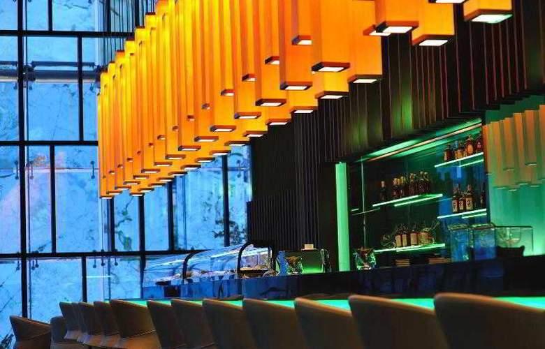 Le Meridien Bangkok - Bar - 31