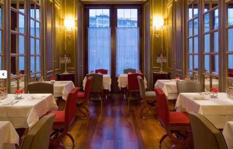 Santa Maria Novella - Restaurant - 14