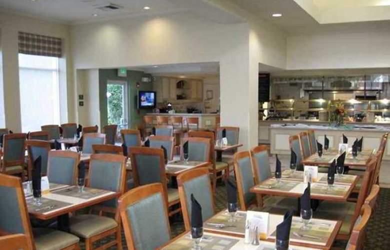Hilton Garden Inn Seattle- Renton - Hotel - 8