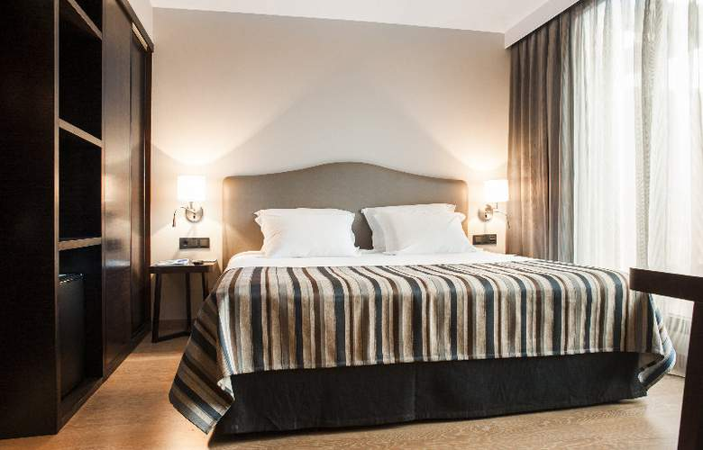 Exe Moncloa - Hotel - 16