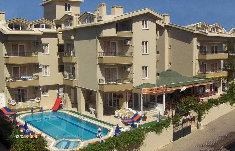 Liman Apart - Hotel - 0