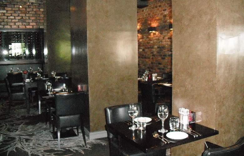 Lorne Hotel Glasgow - Restaurant - 6