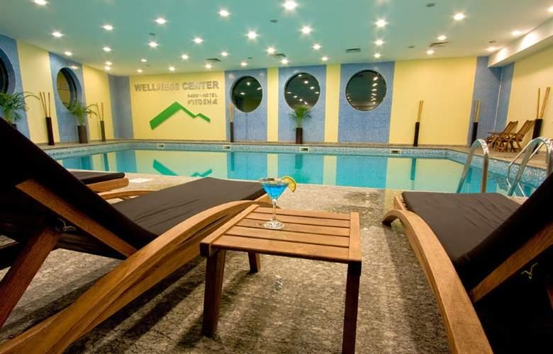 Vitosha Park Hotel - Pool - 4