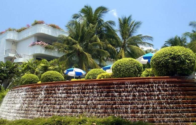Novotel Rim Pae Rayong - Hotel - 11