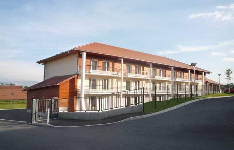 Séjours & Affaires Geneve Gex Les Rives Du Leman - Hotel - 0