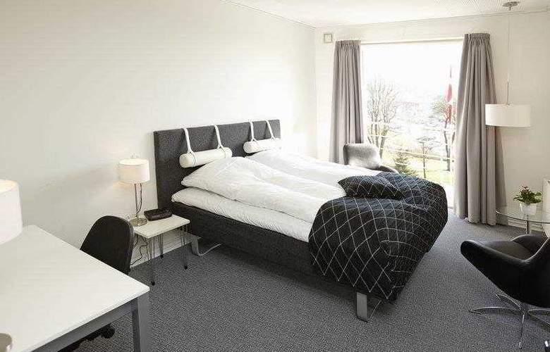 BEST WESTERN Hotel Schaumburg - Hotel - 3