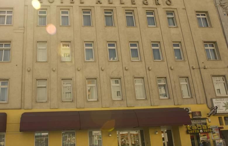 Allegro Vienna City - Hotel - 0