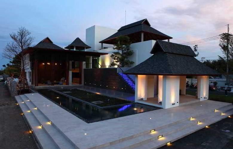 Best Western Plus Serenity Hua Hin - Hotel - 0