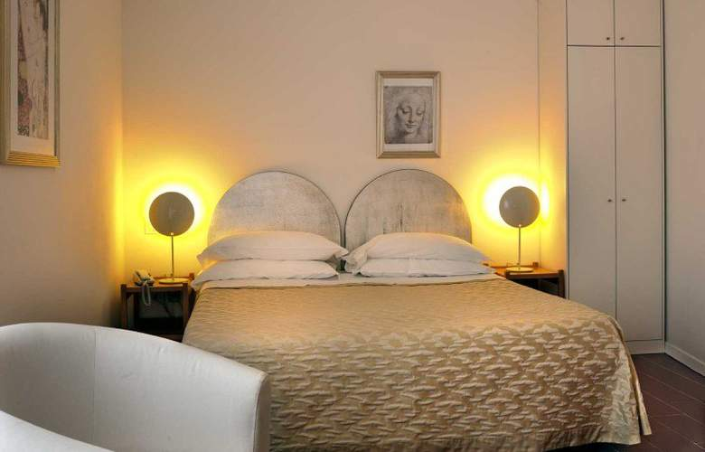 Palazzo Ognissanti - Room - 2