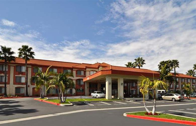 Best Western Plus Anaheim Orange County - Hotel - 34