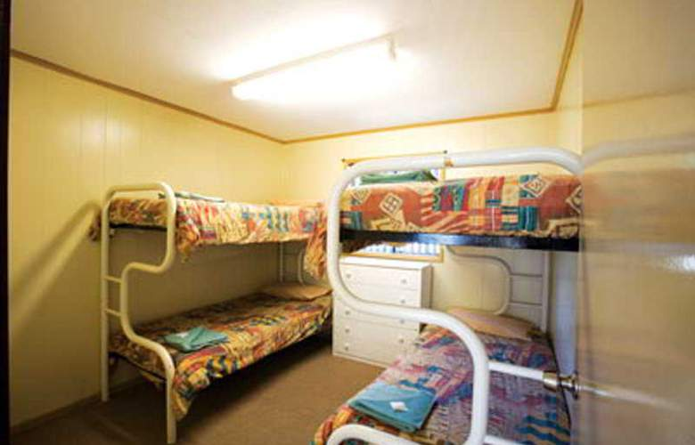 Coogee Beach Holiday Park - Room - 3