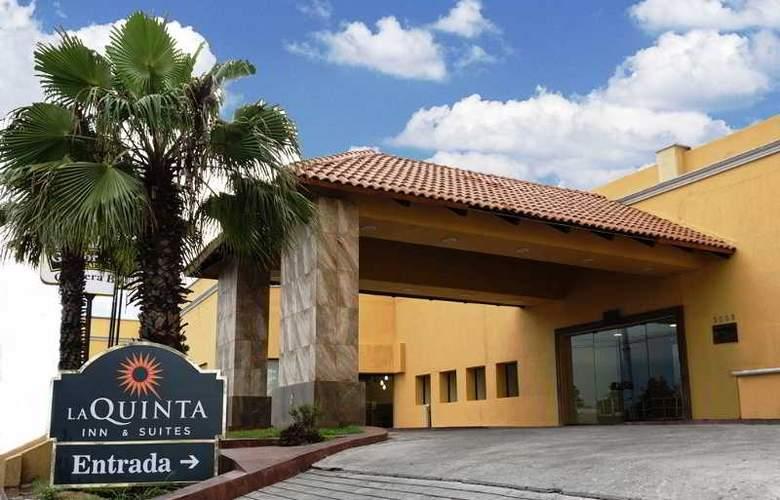 La Quinta Inn & Suites Monterrey Norte - Hotel - 0