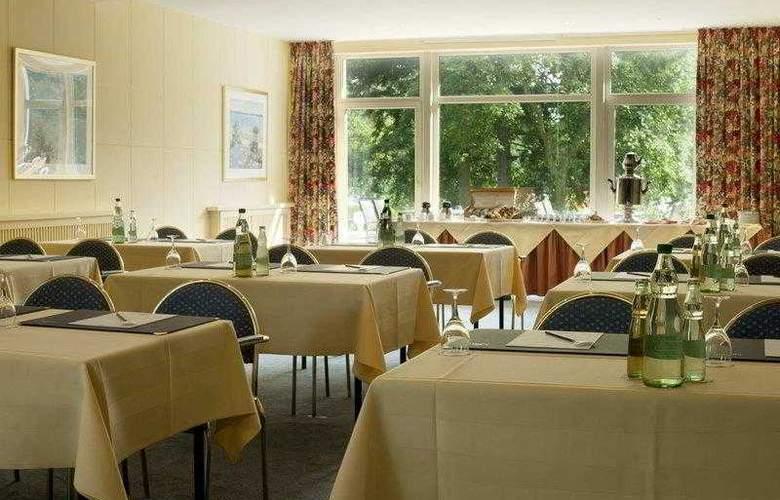 Best Western Seehotel Frankenhorst - Hotel - 2