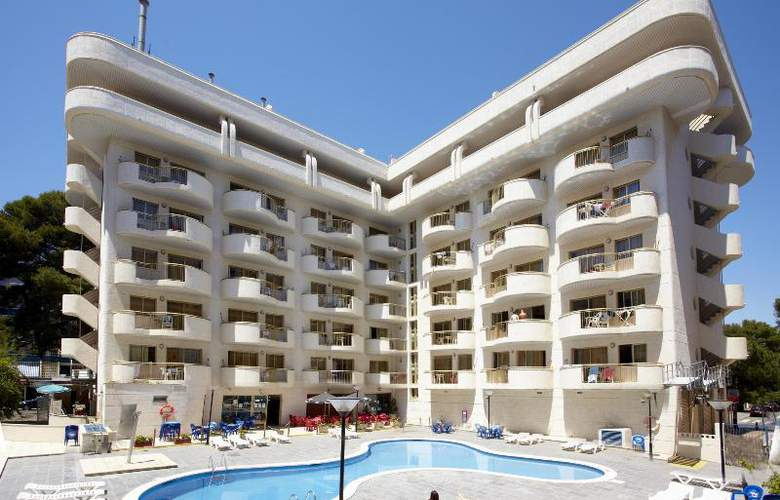 Salou Beach by Pierre & Vacances - Hotel - 0