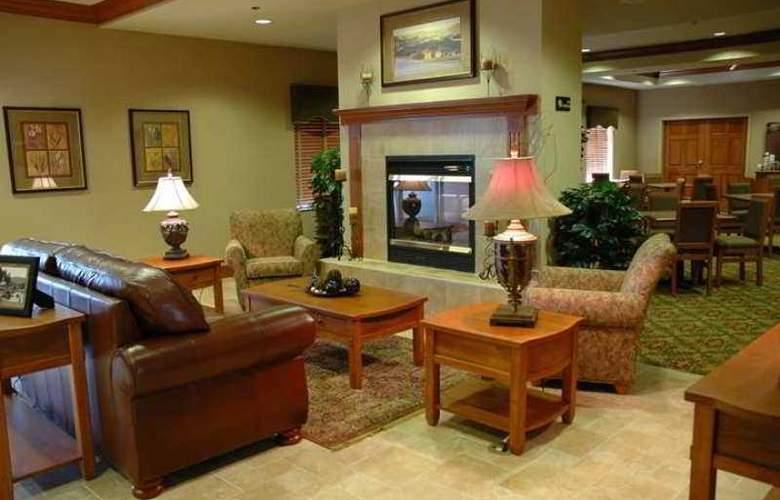Hampton Inn Twin Falls - Hotel - 9