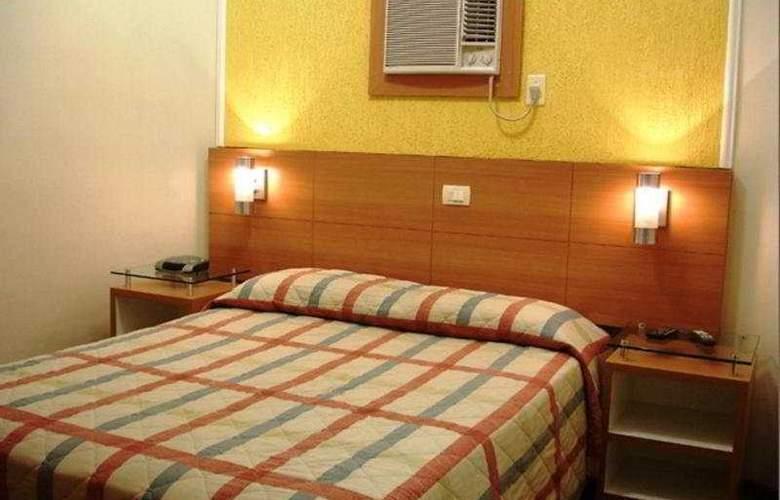 Bristol Pampulha Lieu - Room - 5