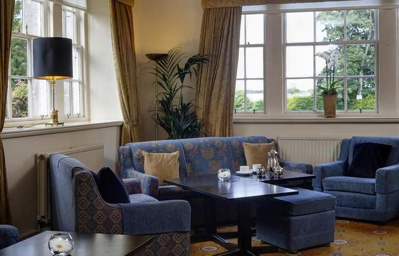 Best Western Strathaven Hotel - Bar - 60
