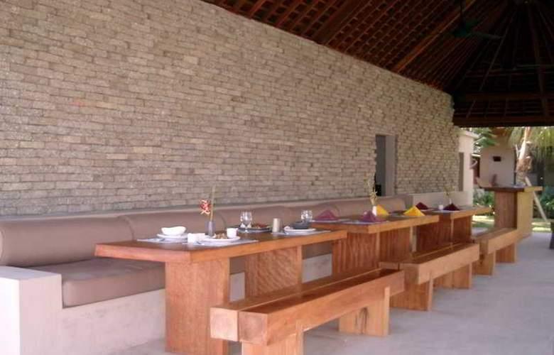 Qunci Villas - Restaurant - 5
