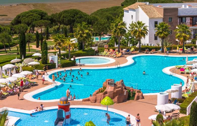 Fuerte El Rompido - Pool - 16