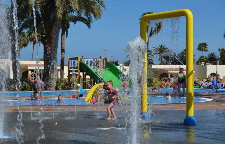 HD Parque Cristóbal Gran Canaria - Pool - 15