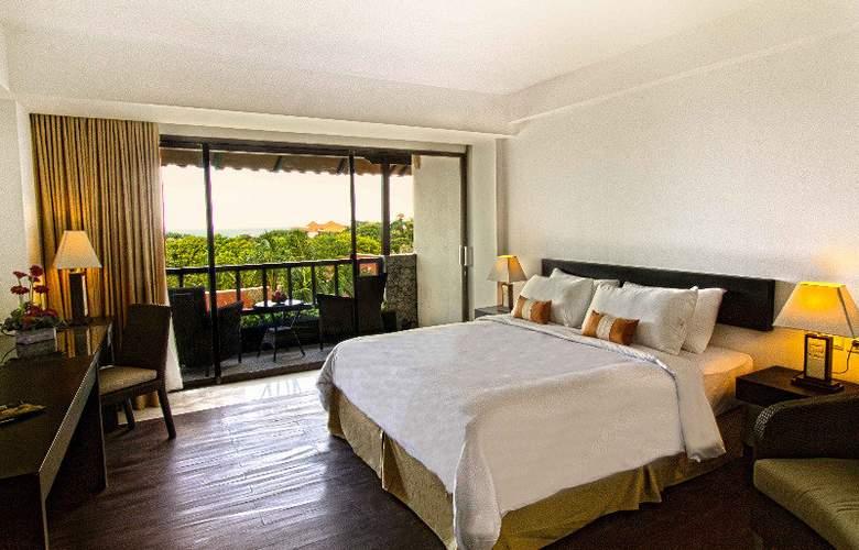 Swiss-Belhotel Segara - Room - 0