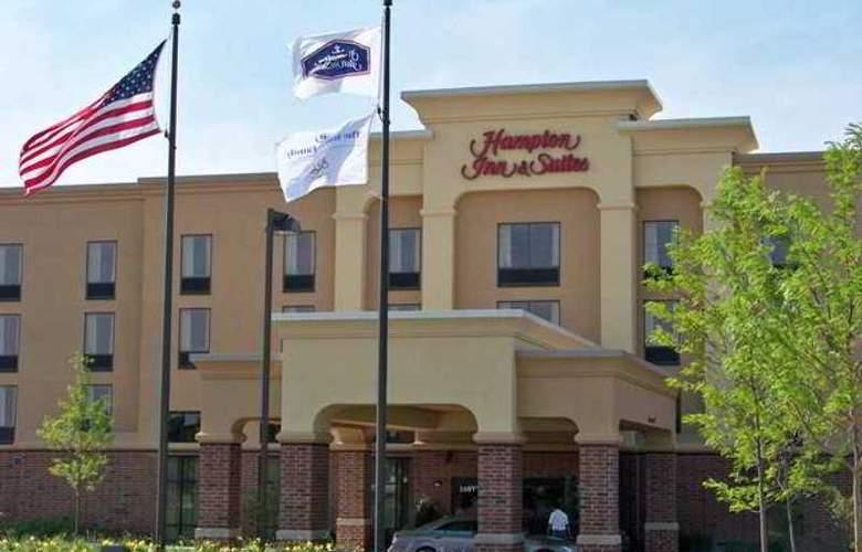 Hampton Inn & Suites Chicago Libertyville - Hotel - 0