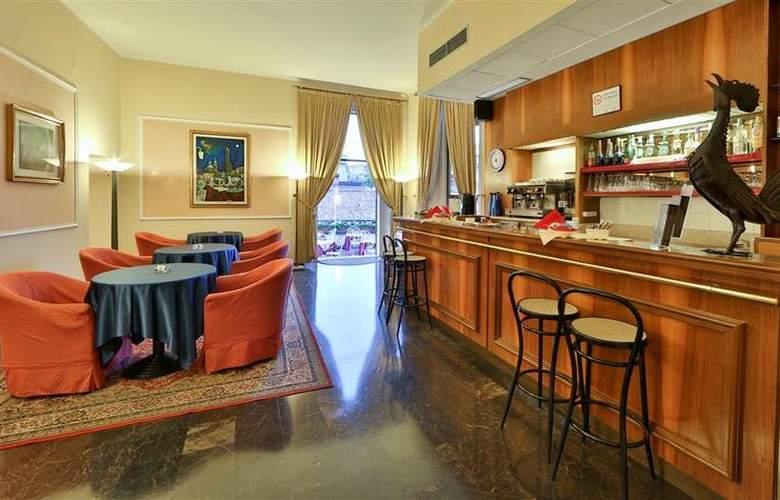 Best Western San Donato - Bar - 14