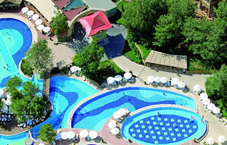 Sueno Hotels Beach Side - Pool - 6