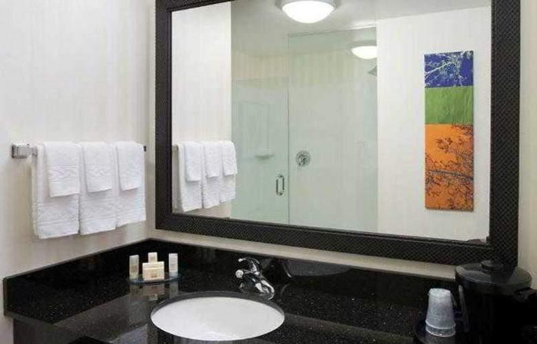 Fairfield Inn & Suites Winnipeg - Hotel - 1