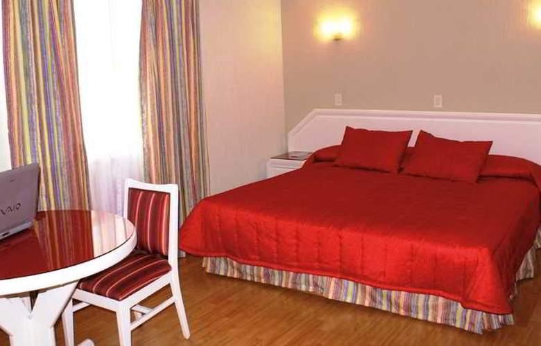 Regente - Room - 3