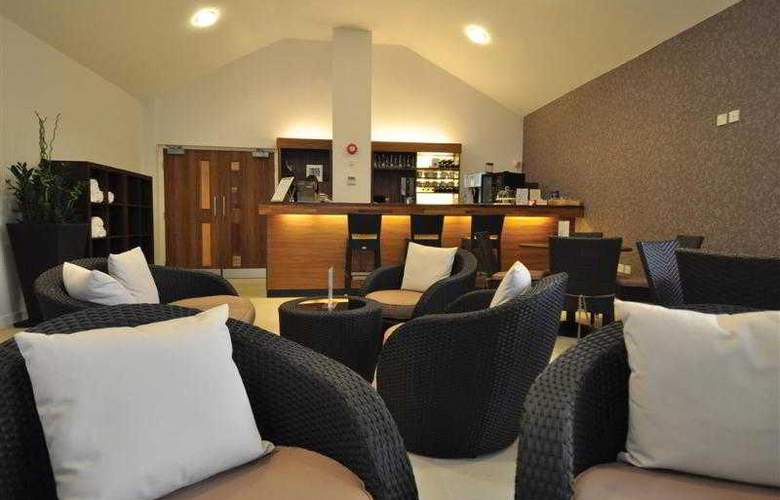 Dower House & SPA - Hotel - 13