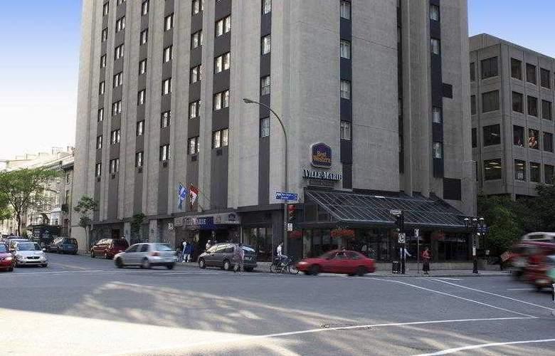 Best Western Ville-Marie Hotel & Suites - Hotel - 6