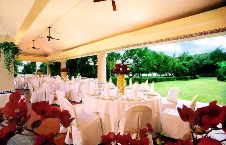 Grand Coloane Resort - Hotel - 0