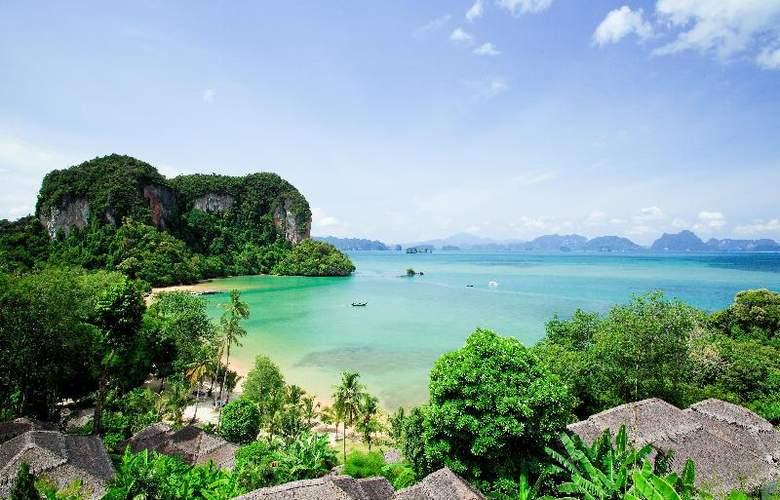 Paradise Koh Yao - Hotel - 8