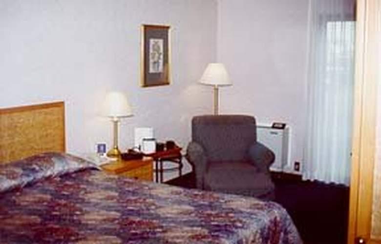Comfort Inn Regina - Room - 2