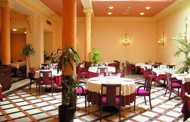 Nouvel - Restaurant - 4
