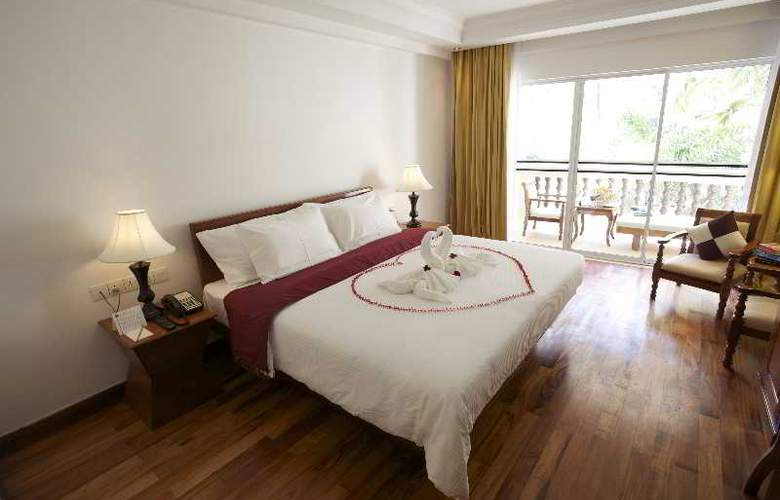 Somadevi Angkor Hotel & Spa - Room - 39