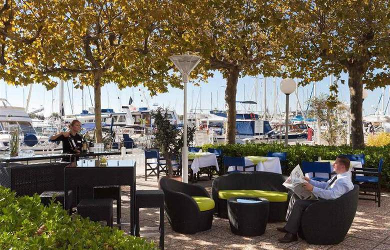 Mercure La Grande Motte Port - Hotel - 45