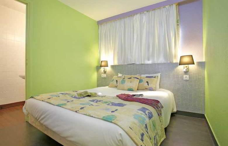 Inter Hotel des Trois Marches - Room - 2