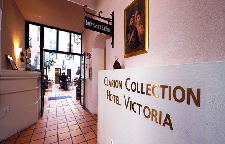 Clarion Collection Victoria - General - 4