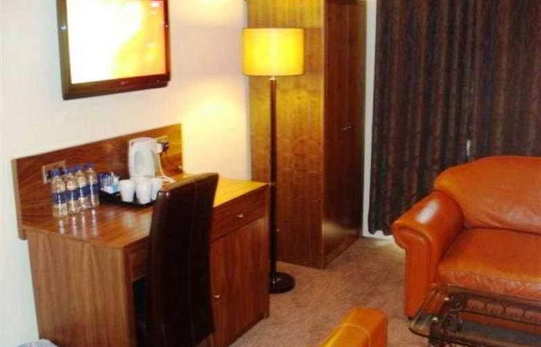 Alexander Thomson Hotel - Room - 6
