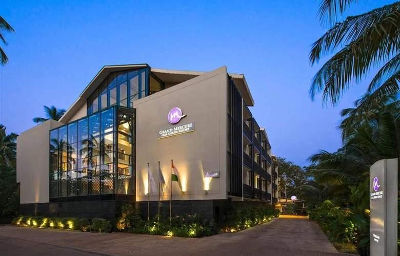 Novotel Goa Resort and Spa - Hotel - 48