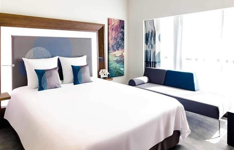 Novotel Fujairah - Hotel - 30