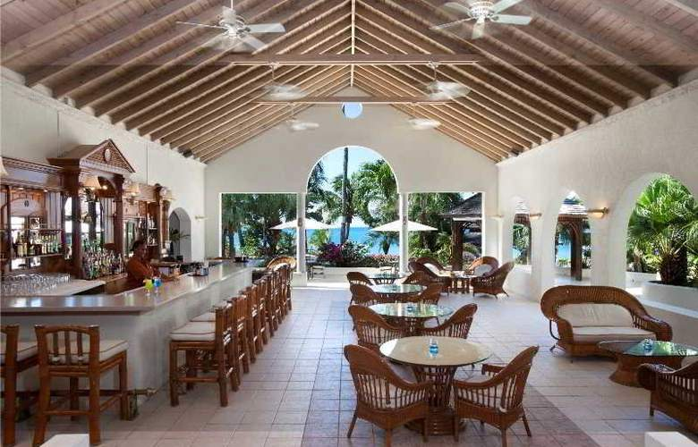 Blue Waters Antigua - Bar - 4