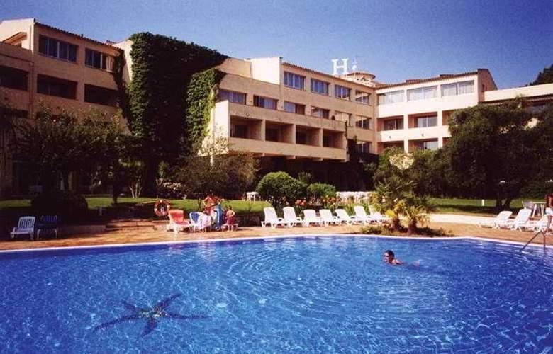 Golf Costa Brava - Hotel - 0