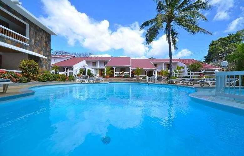 Villas Mont Choisy - Pool - 4