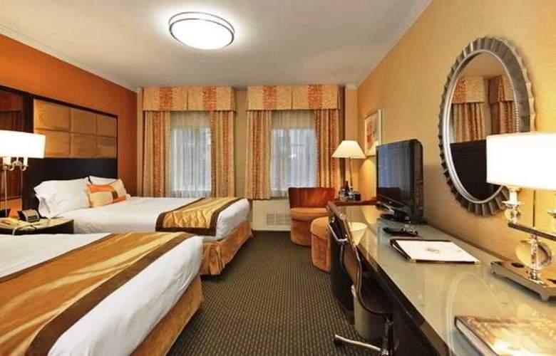 Excelsior Hotel - Room - 8