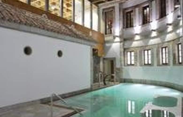 Gran Hotel Las Caldas Villa Termal - Sport - 11