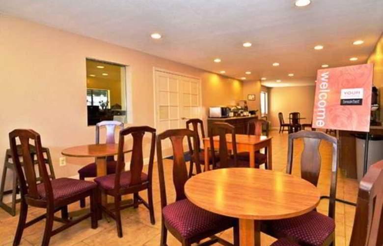 Comfort Inn Holbrook - Restaurant - 6