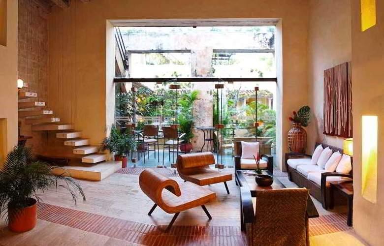 Casa Pombo - Hotel - 2